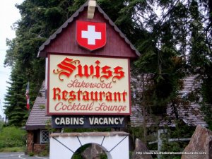 Swiss Lakewood Restaurant and Lodge